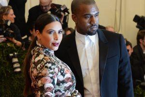 Así fue la divertida fiesta de cumpleaños del hijo de Kim Kardashian y Kanye West
