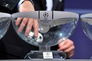 Real Madrid vs. Juventus y Barcelona vs. Chelsea podrían enfrentarse en los octavos de la Champions League