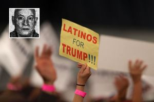 Indocumentado mexicano que votó a Trump con papeles falsos ya recibió su castigo