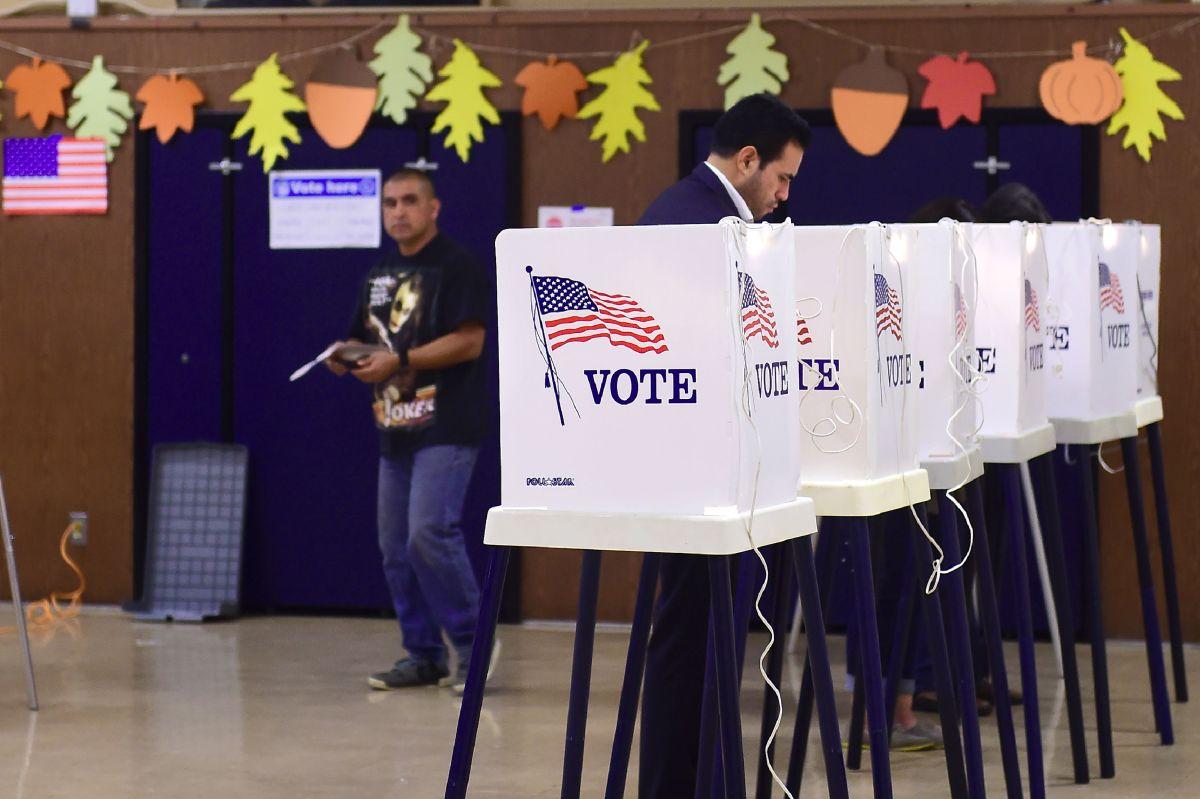 En 2020, unos 32 millones de latinos serían elegibles para votar.