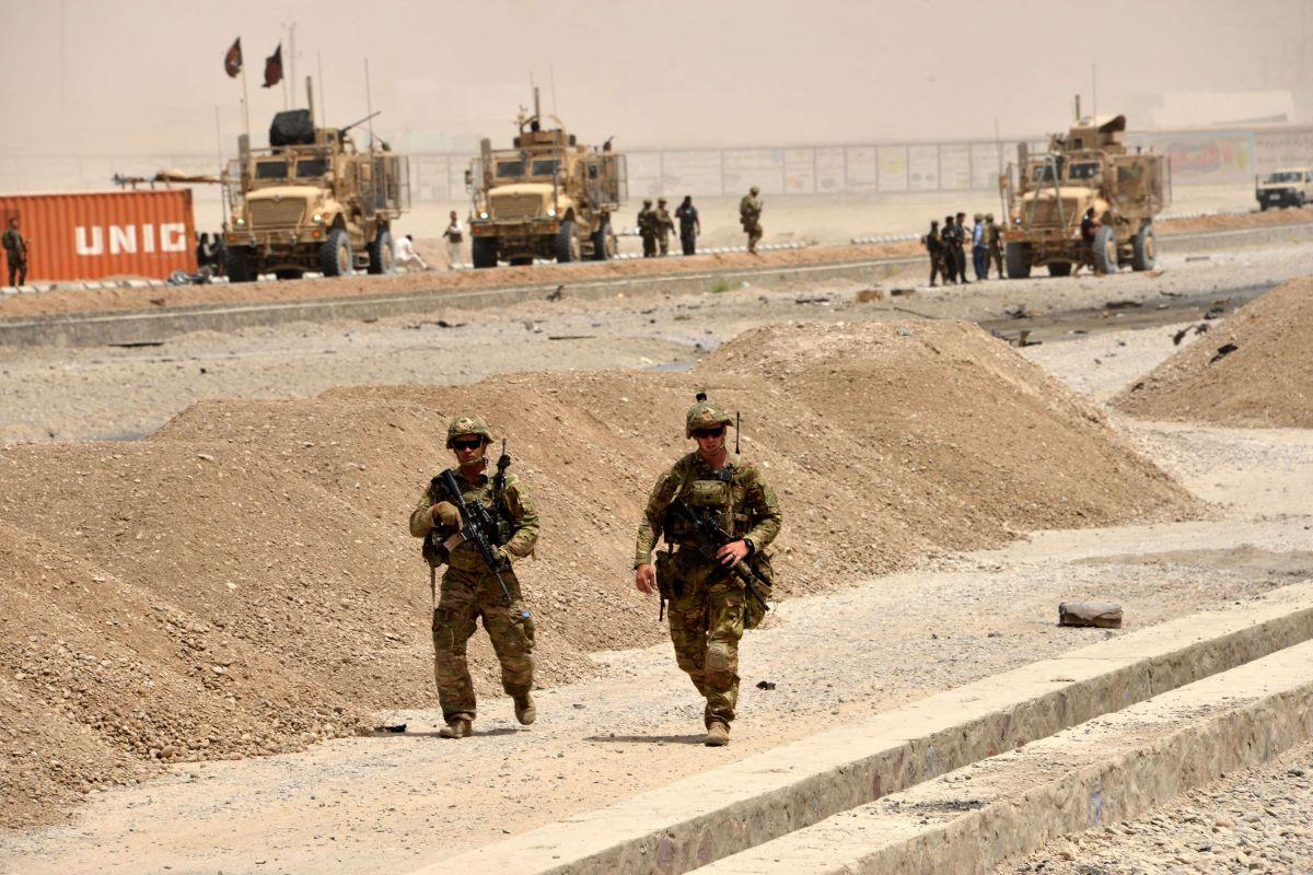 Otro Vietnam: Gobierno de Estados Unidos mintió sobre progreso en Afganistán