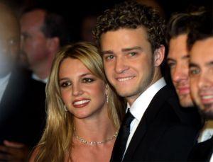 Justin Timberlake enloquece la red al responder el vídeo de su ex Britney Spears
