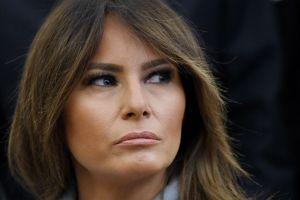 """La prenda de Melania Trump que califican de """"ridícula"""""""