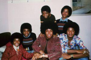 Cincuenta años de The Jackson 5