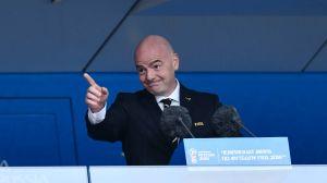 Freno en seco a la Superliga europea: la FIFA no la reconocerá ni permitirá participar en ella a los futbolistas