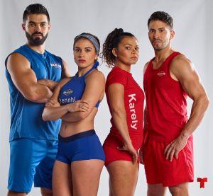 'Exatlón' de Telemundo 'vence' el estreno de telenovela de Univision