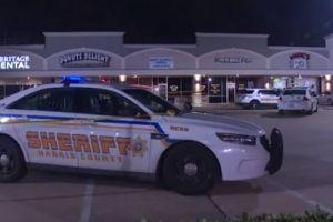 Texas: La Policía conoce la identidad del hombre que baleó a barbero, le piden que se presente a declarar
