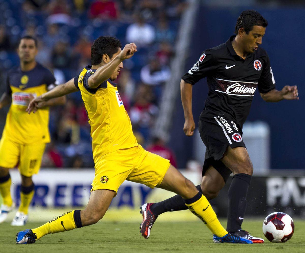 Alfredo Moreno ve campeón a Necaxa o Monterrey