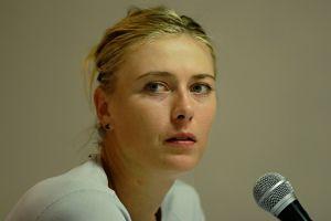 ¡Puro as! Maria Sharapova presume trío con Rafael Nadal y Novak Djokovic
