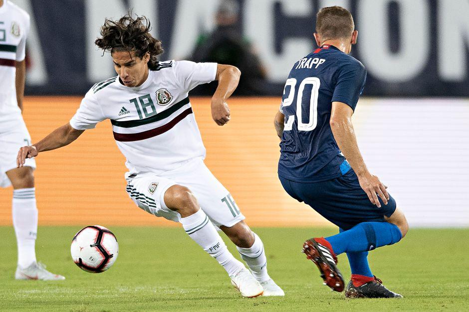 ¡Semillero de talento! El América es uno de los equipos que debutan más jugadores en México