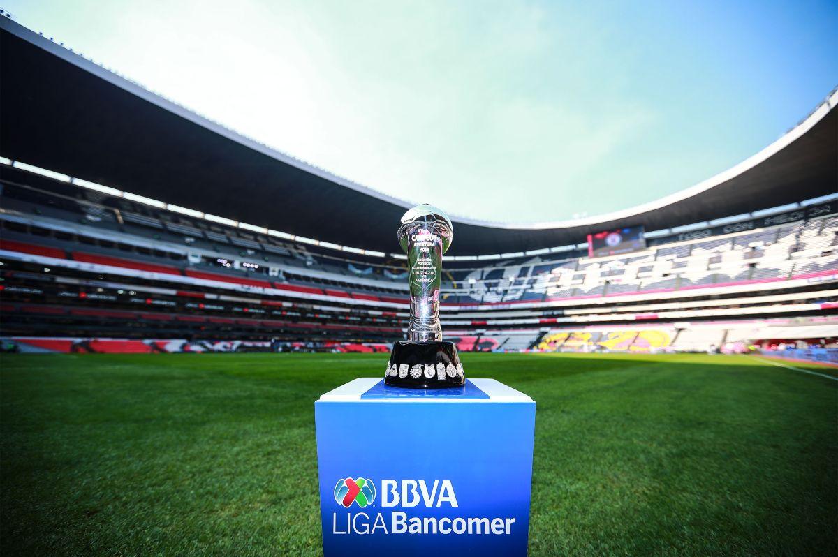 ¡Se mueve la tabla general de la Liga MX! Pumas es líder después de 3 jornadas