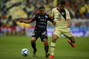 ¡Le dijo que no al América! Este jugador hondureño rechazó llegar a Coapa