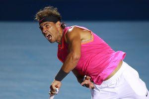 """""""El tenis no es la Champions League"""": Rafael Nadal explica por qué cree que es difícil que se retome su deporte a mediano plazo"""