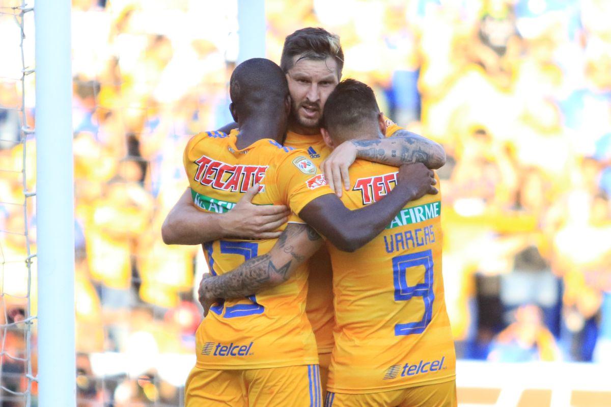 Gignac dio explicaciones a la afición por la eliminación de Tigres y les mandó un mensaje de unidad.