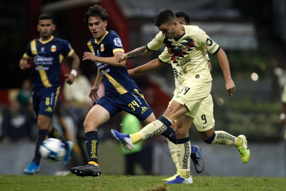 ¡Alerta Águila! En 3 de 4 enfrentamientos, el Morelia ha eliminado al América en la fase final del torneo
