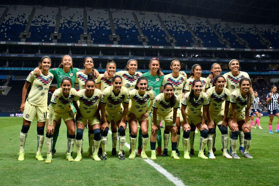 ¿Quieres ver el debut del América femenil en el Clausura 2020? El precio del boleto será un juguete