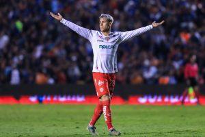 Chivas ya tiene a su 'Chicote': Cristian Calderón fue presentado como refuerzo rojiblanco