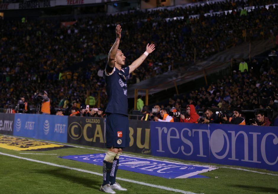 """""""Me toca despedirme de un club que amo"""": Guido Rodríguez dice adiós al América con emotivo mensaje"""