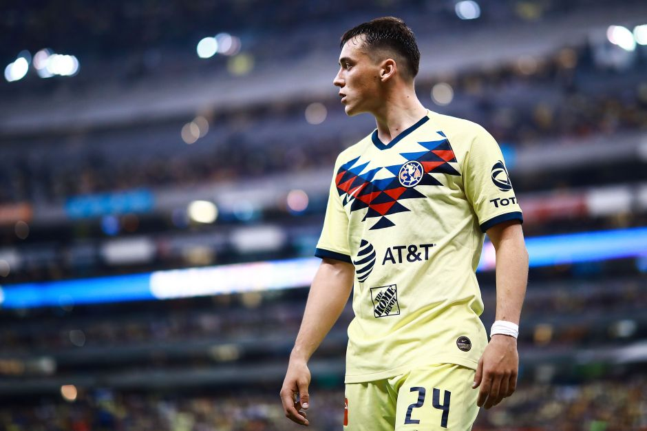 ¡Lo filtraron! Así será el nuevo uniforme del América para el torneo de Clausura 2020