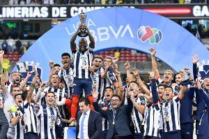 ¡Felicidades Mohamed, la tercera fue la vencida! Monterrey derrota en penales al América y es el nuevo campeón de la Liga MX