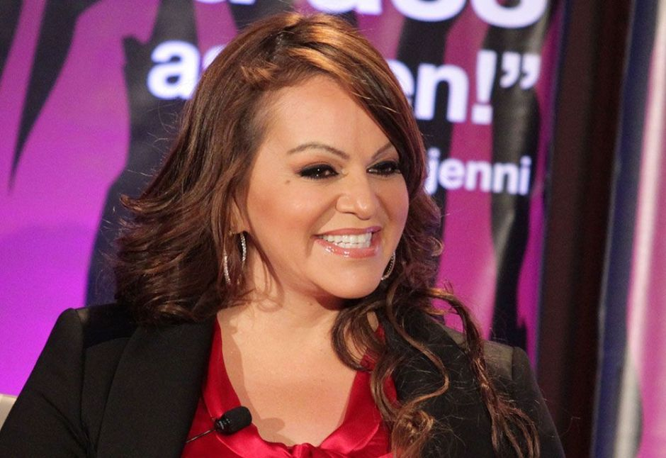 Familia Rivera planea lanzar disco inédito de Jenni Rivera cantando en inglés