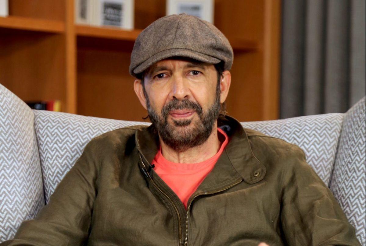 Juan Luis Guerra fue sometido a un procedimiento cardiovascular