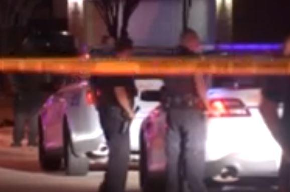 El menor acusado del tiroteo se encuentra bajo custodia.
