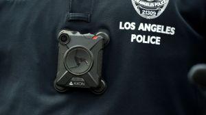 El Departamento del Sheriff de Los Ángeles usará cámaras corporales para vigilar la actuación de los oficiales