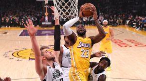 Sábado de mucha NBA, habrá 14 partidos