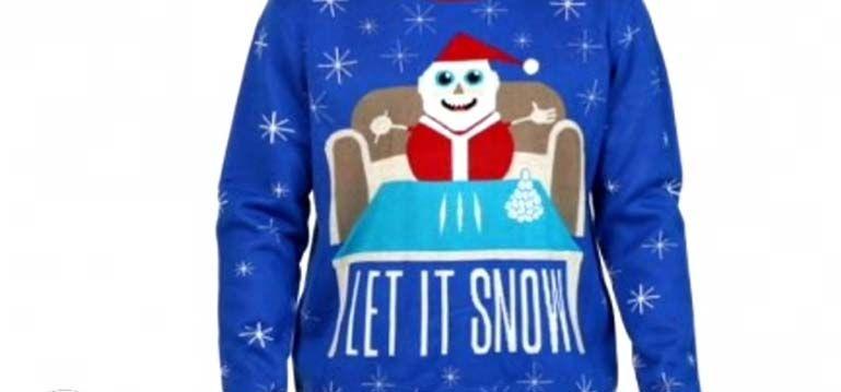 La cadena Walmart ya eliminó de su página de internet el controversial suéter.