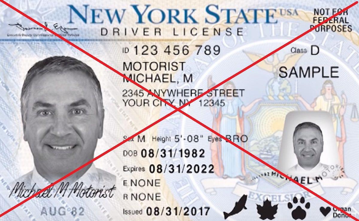 Dos advertencias a indocumentados sobre trámite de licencia de conducir en Nueva York