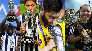 ¡El 2019 fue un año regio! Rayados y Tigres dominaron el futbol mexicano