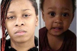 Acusan a madre de matar a su bebé de 1 año con fractura cráneal porque tiró TV de la mesa