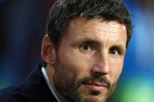 'Guti' se queda sin técnico, PSV despide a van Bommel