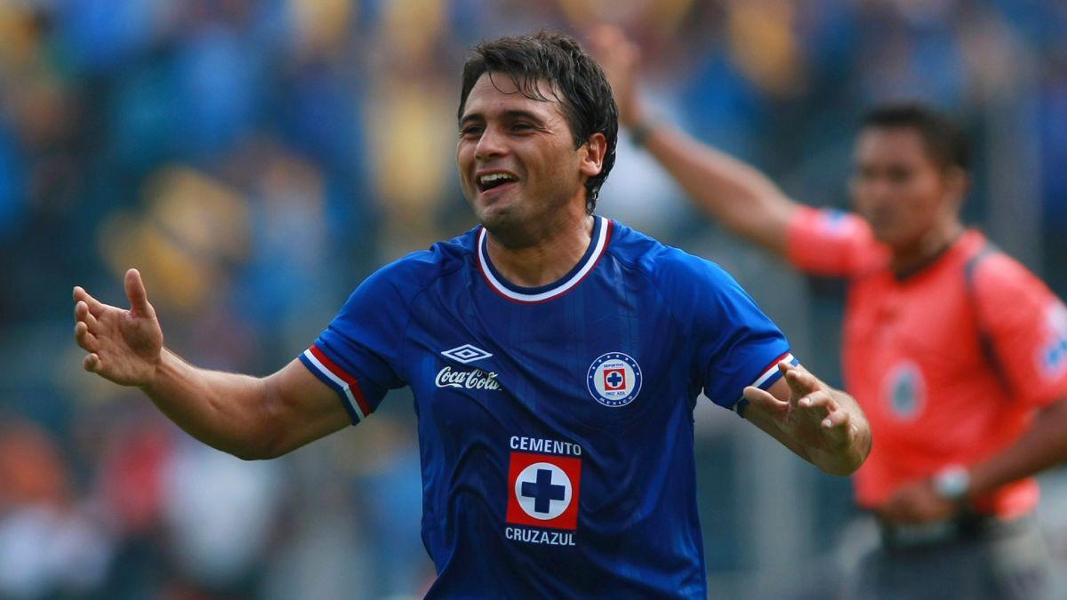 Biancucchi, primo de Messi y exjugador de Cruz Azul anunció su retiro
