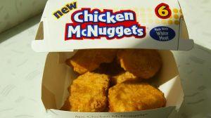 El dato curioso que seguro no conocías sobre los McNuggets
