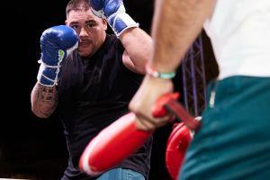 El ex boxeador Tony Bellew asegura que todavía tiene lo necesario para subir al ring con Andy Ruiz