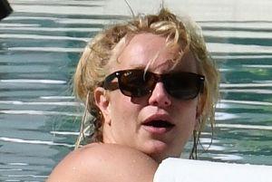El exmarido de Britney Spears se une al movimiento 'Free Britney' para exigir su libertad