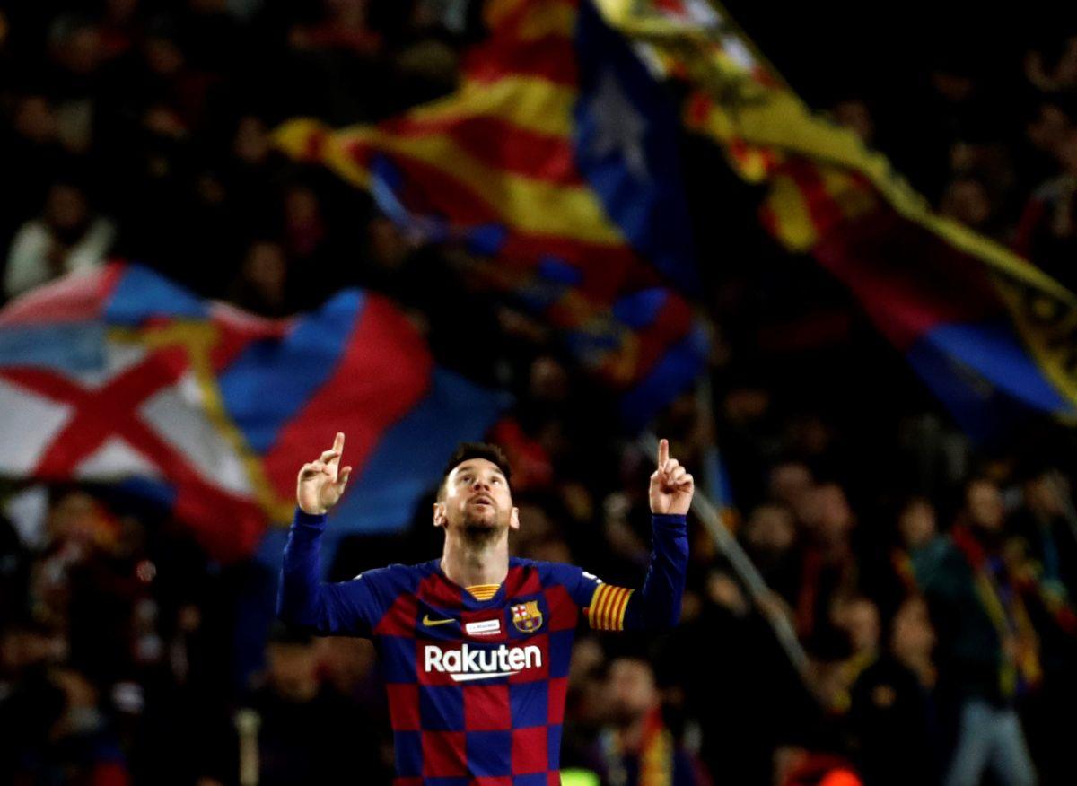 Habló el maestro: Lionel Messi reveló su secreto para los tiros libres