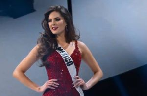 Sofía Aragón de México obtiene el tercer lugar en Miss Universo 2019
