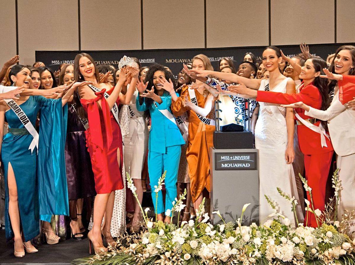 ¿La próxima Miss Universo será nuevamente asiática?