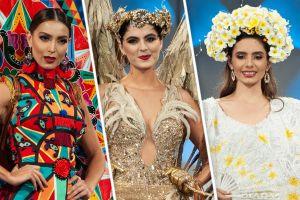 Miss Universo 2019 y los trajes típicos: Fotos de las bellezas latinas y los disfraces más extraños