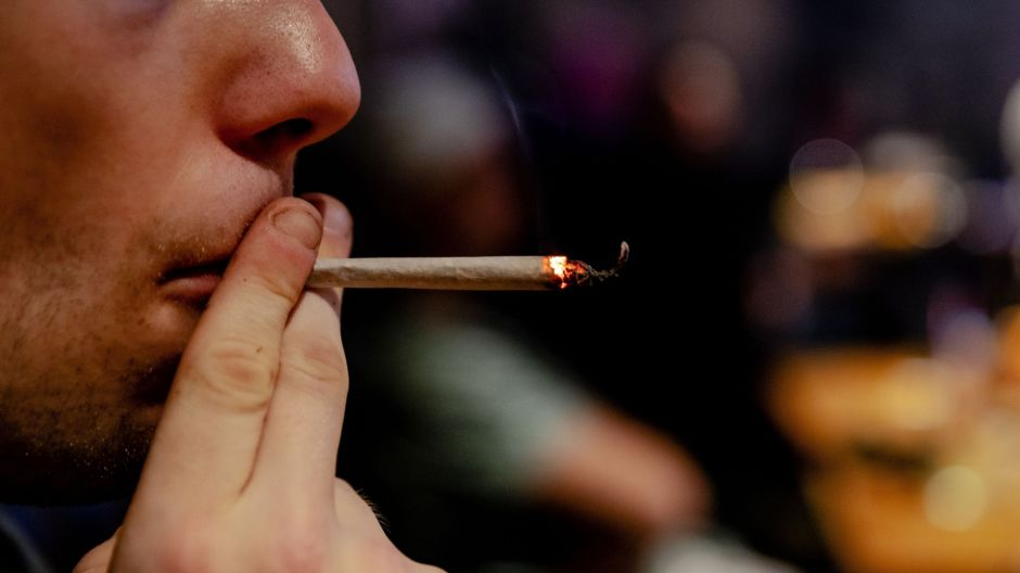La marihuana será legal para jugadores de la MLB