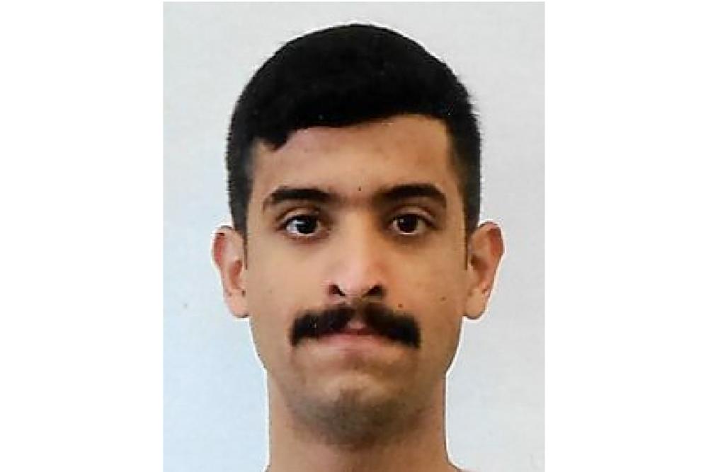 Mohammed Alshamrani fue el pistolero que causó el tiroteo en la Base Militar de Pensacola.