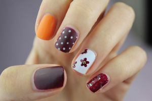 Dale un detox a tus uñas