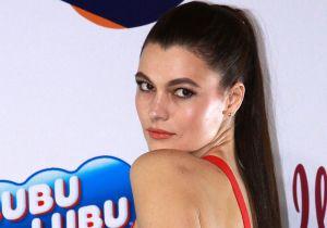 Natália Subtil se decide a mostrarse en topless en su casa