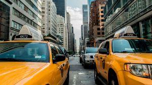 ¿Cuánto te costaría iniciar un negocio de taxis?