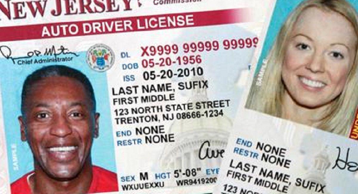Los indocumentados podrían tener licencia de conducir en Nueva Jersey.