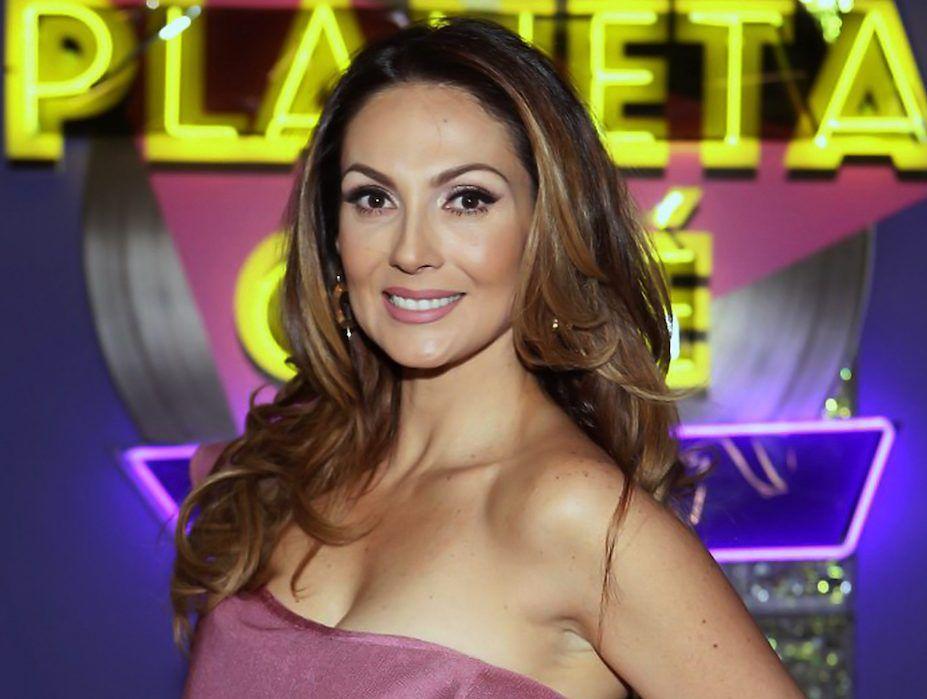 Nora Salinas impacta con radical cambio de look