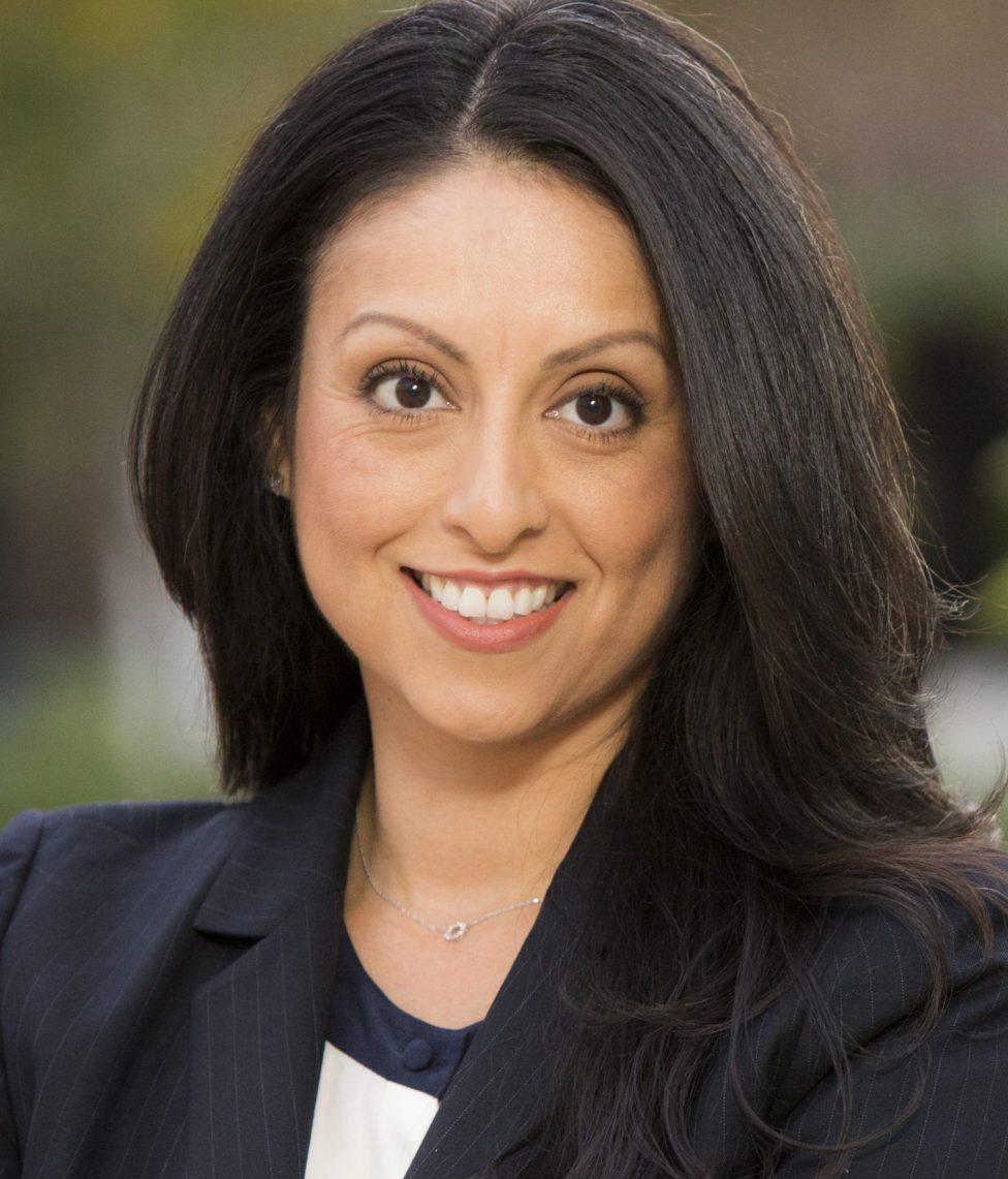 Nury Martinez se convierte en la primera presidenta latina del Concejo de LA.